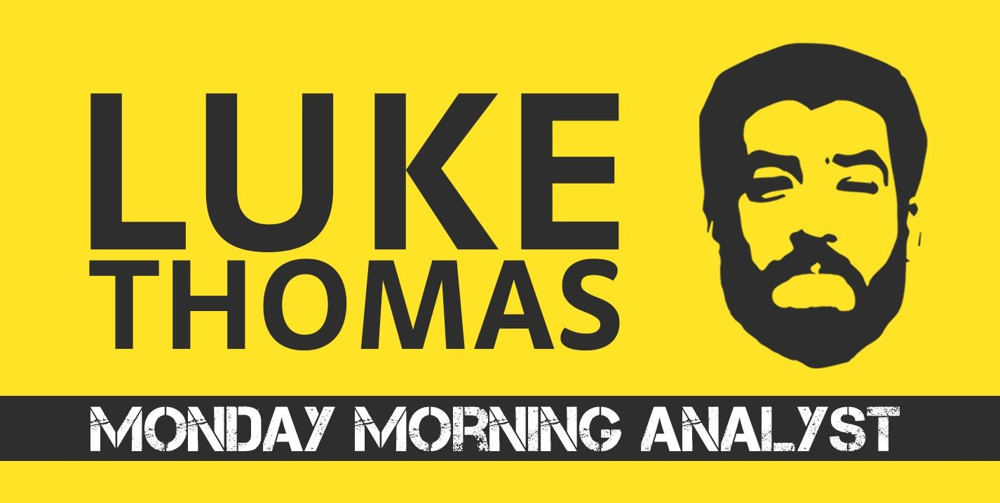 awesome Monday Morning Analyst: Aljamain Sterling, Patrick Wyman on Cruz-Faber 3