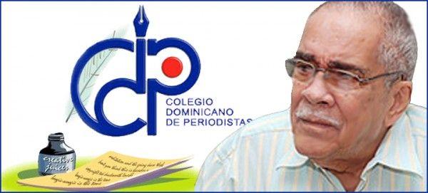 Colegio Dominicano de Periodistas (CDP) expresa condolencias fallecimiento Radhames Gomez Pepin