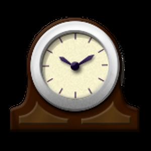 Mantelpiece Clock Clock Mantel Clock Mantelpiece