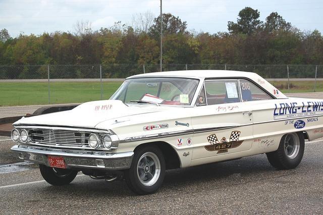 1964 lightweight