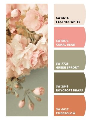 ColorSnap by Sherwin-Williams – ColorSnap by Karen C.