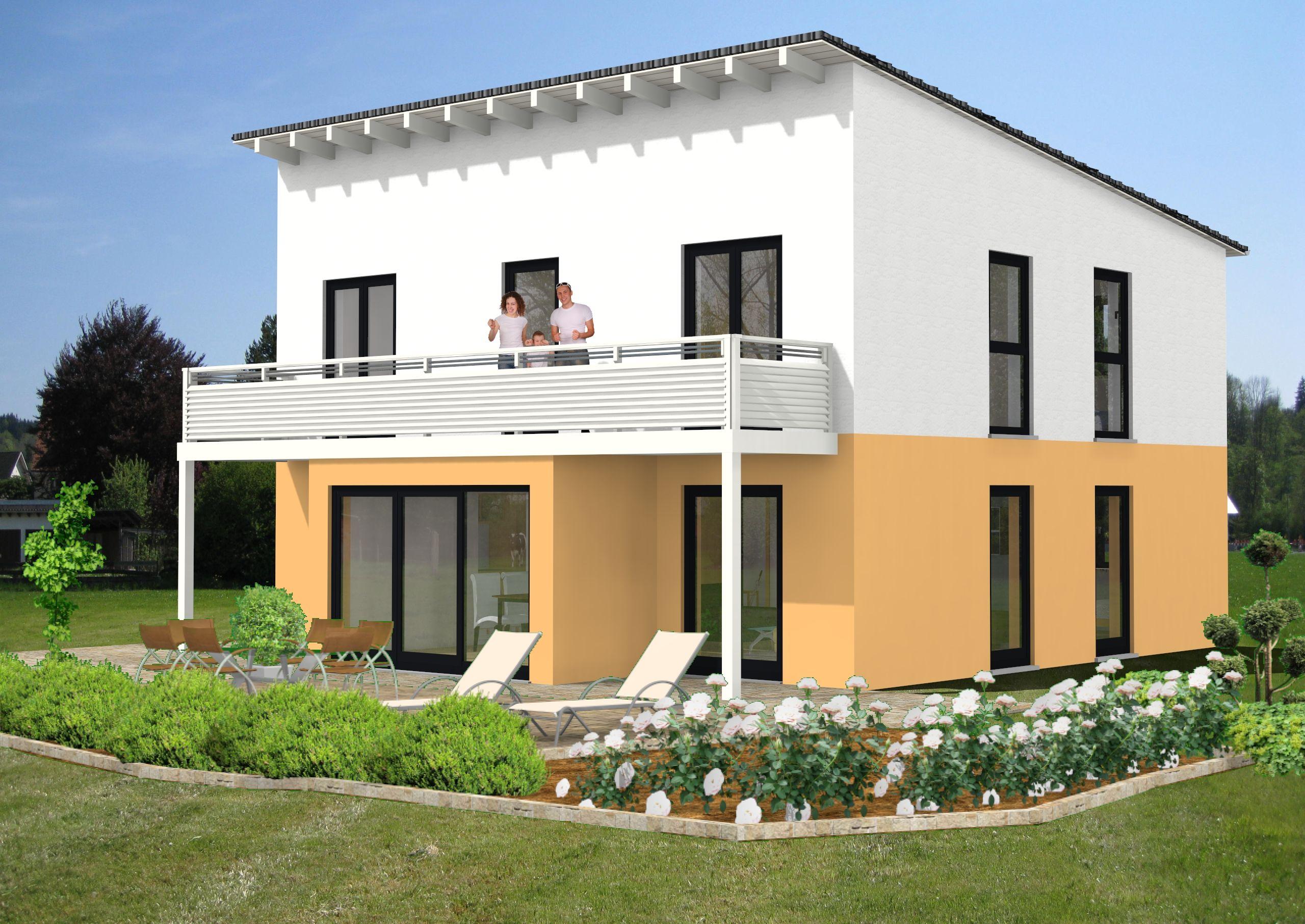 Okologischer Hausbau In Schenkenzell Ihr Okologisches