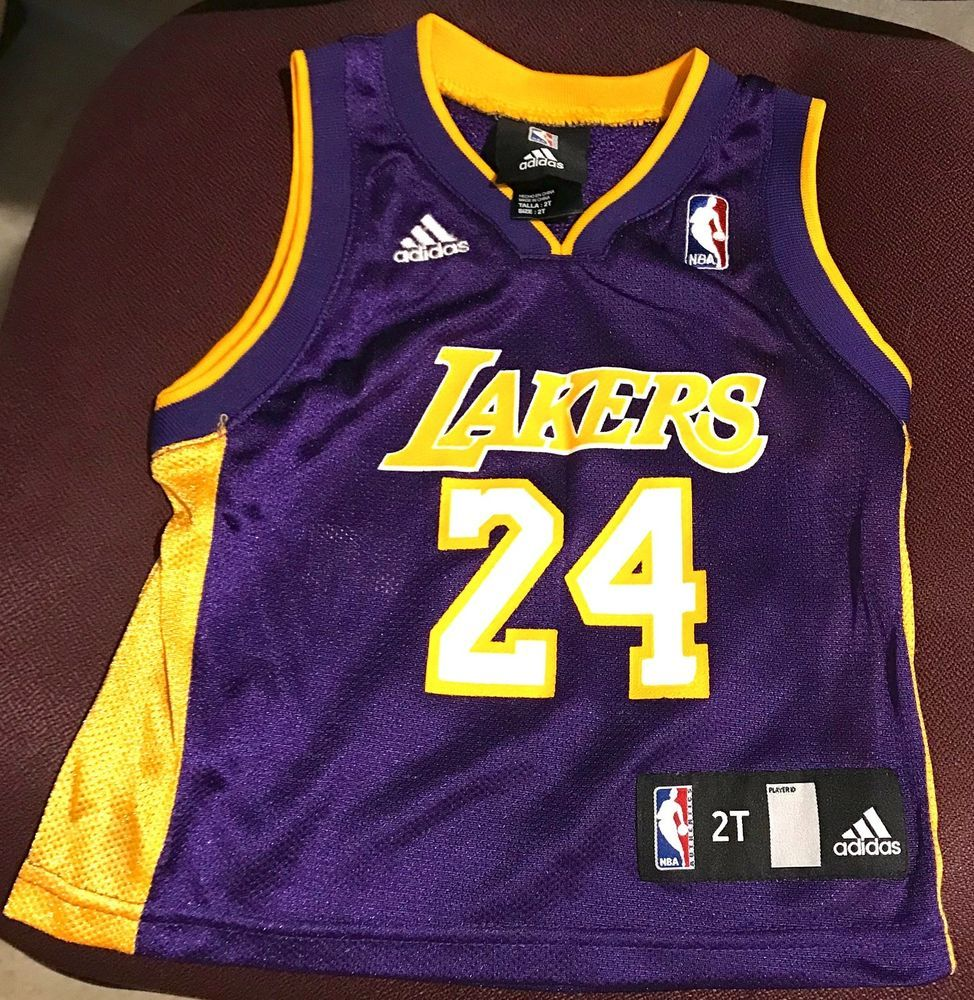 toddler lakers jersey purple jersey on sale