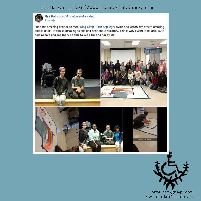 Here Is Some More Good Memories From Our Visit To Wor Wic Community