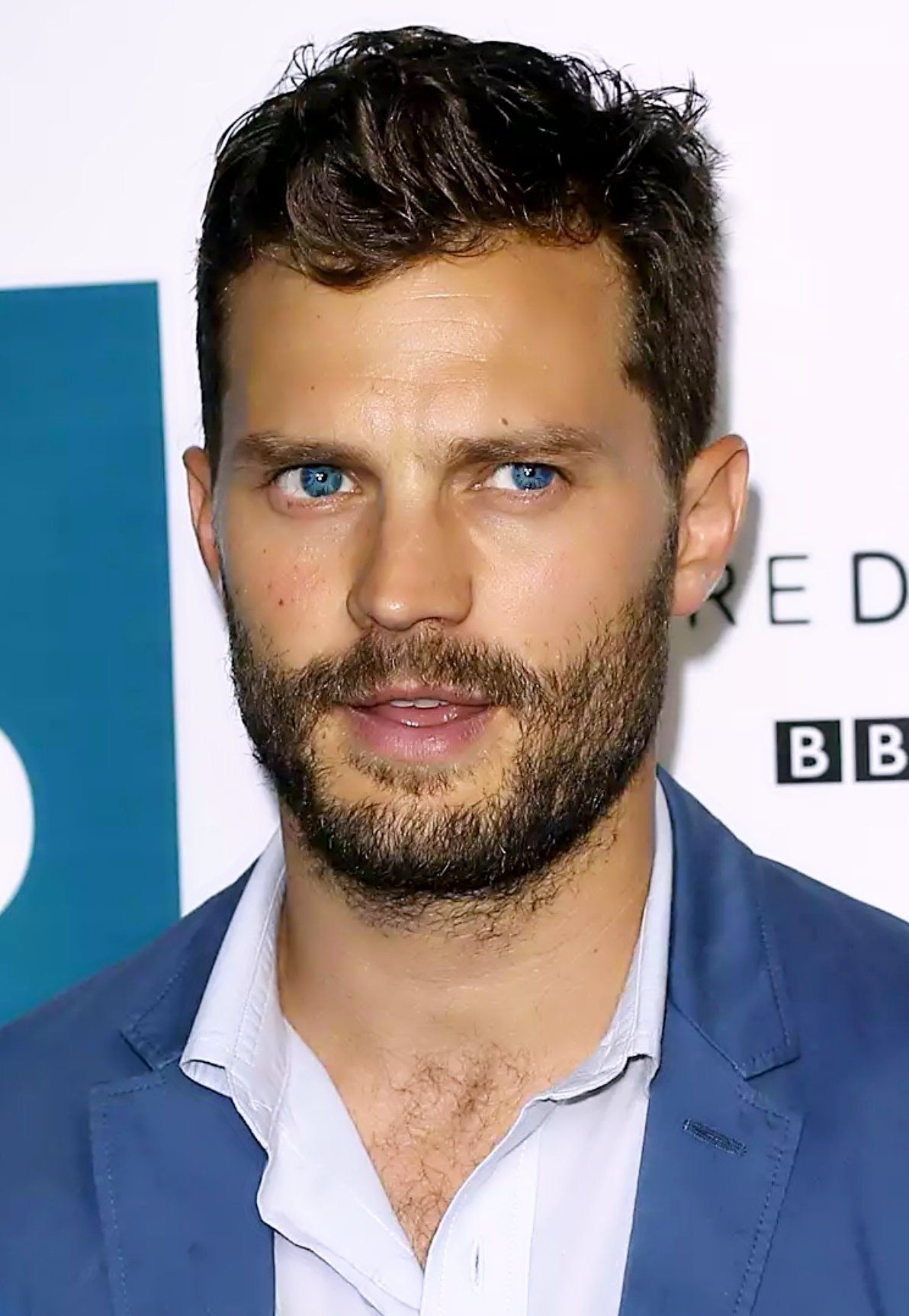 Who is the new actor playing Christian Grey in 50 Shades