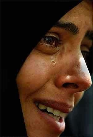 tears of joy? | -{ The Many Fa...