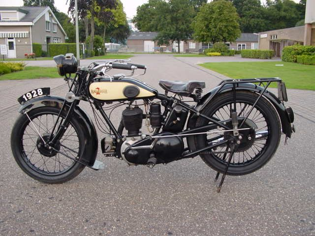 classic motorcycle archive raleigh 1928 496 cc | awesome