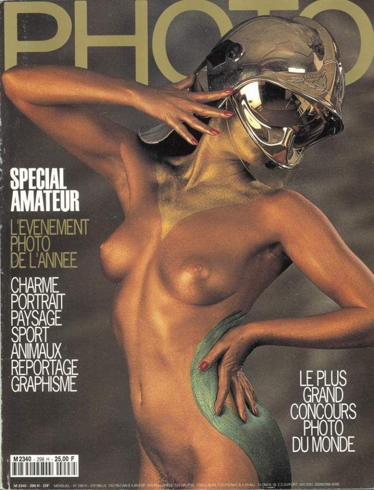 Numéro 298 - Janvier-Février 1993 - Photo.fr