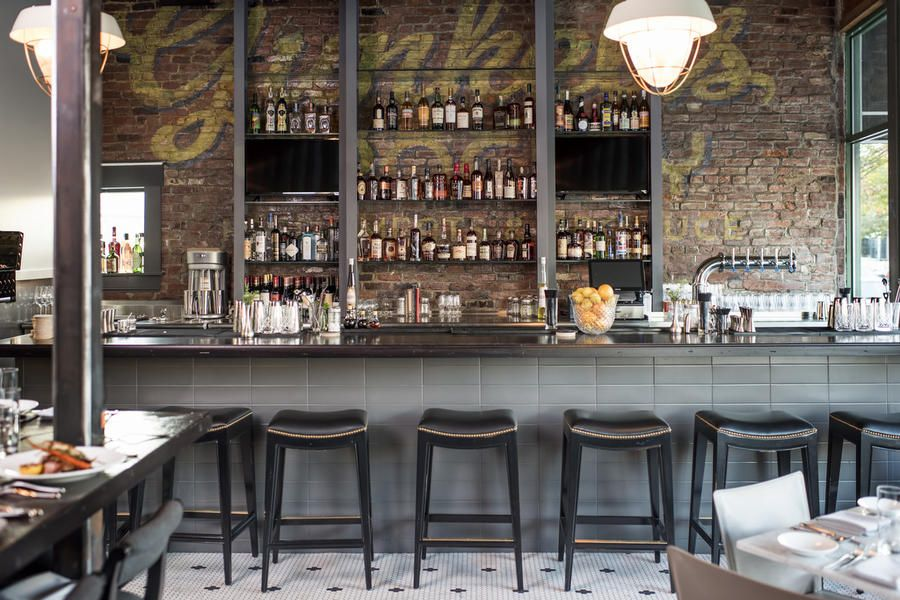 The South S Best New Restaurants Southern Travel
