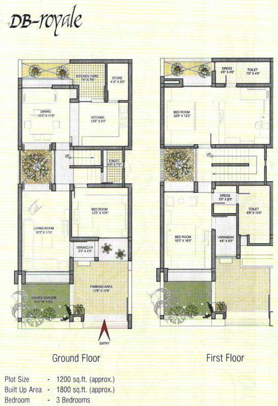 Casa 1 Andar 3 Quartos Casas Dois Andares Pequenas Casas Feitas De Contentores Projetos De Casas