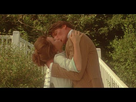 Christopher Reeve and Jane Seymour - Somewhere in Time - Reunited [HD] - YouTube