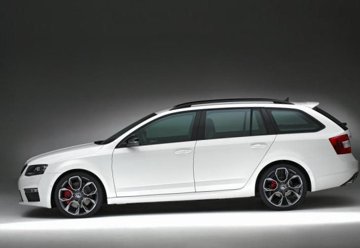 Skoda Octavia A7 Rs Specifications Http Autotras Com Skoda