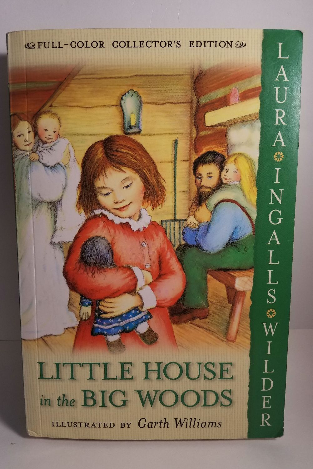 Plain Influences Laura Ingalls Wilder Book Worth Reading