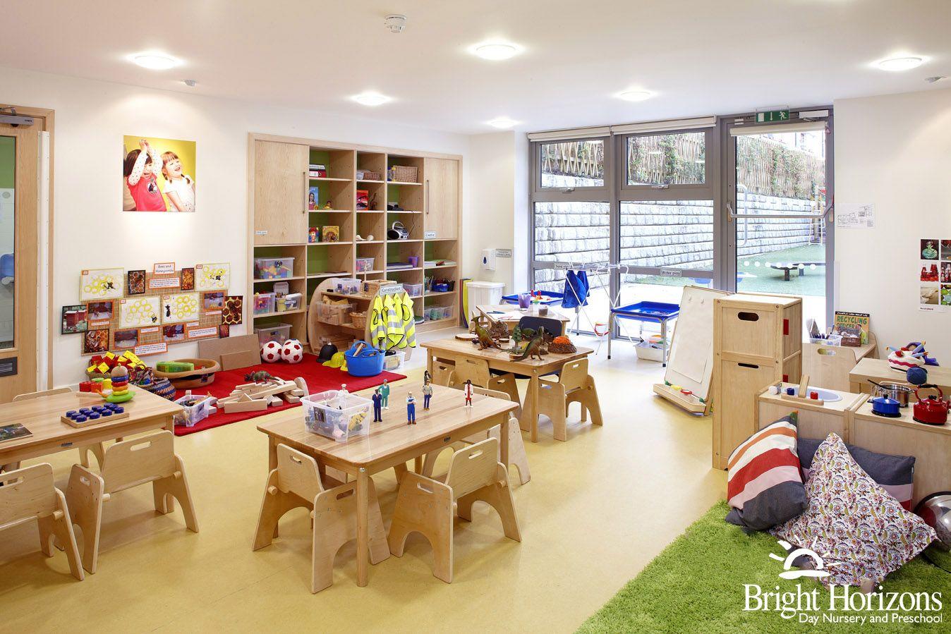 Bright Horizons Nursery In Highbury Is