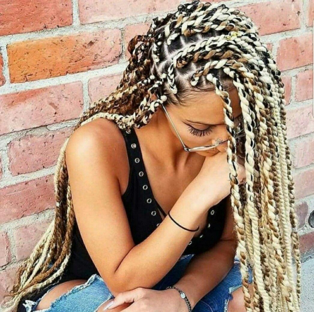 Epingle Par Merry Loum Sur Tresses Africaines Coiffure Braids Coiffures Cheveux Noirs Coiffure Afro