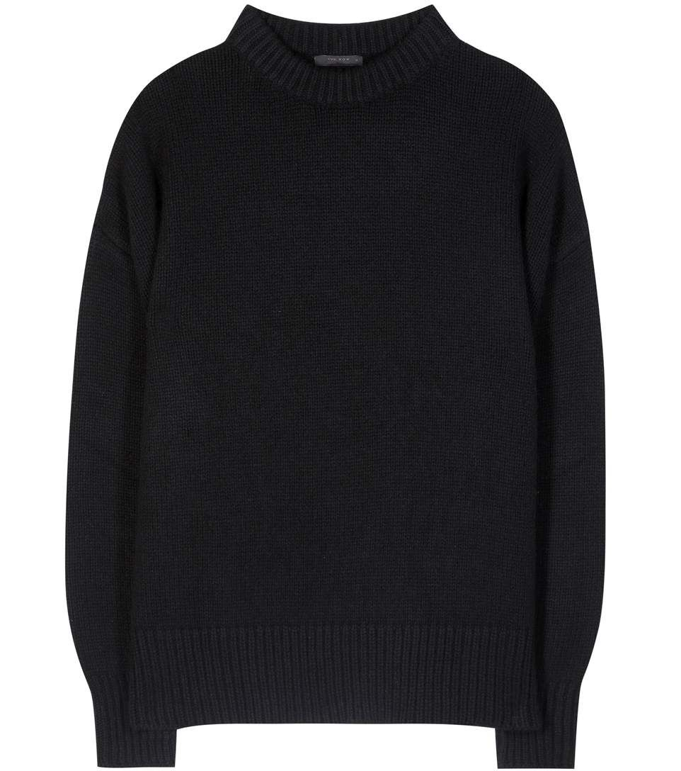mytheresa.com - Ophelia wool and cashmere sweater - Luxury Fashion ...