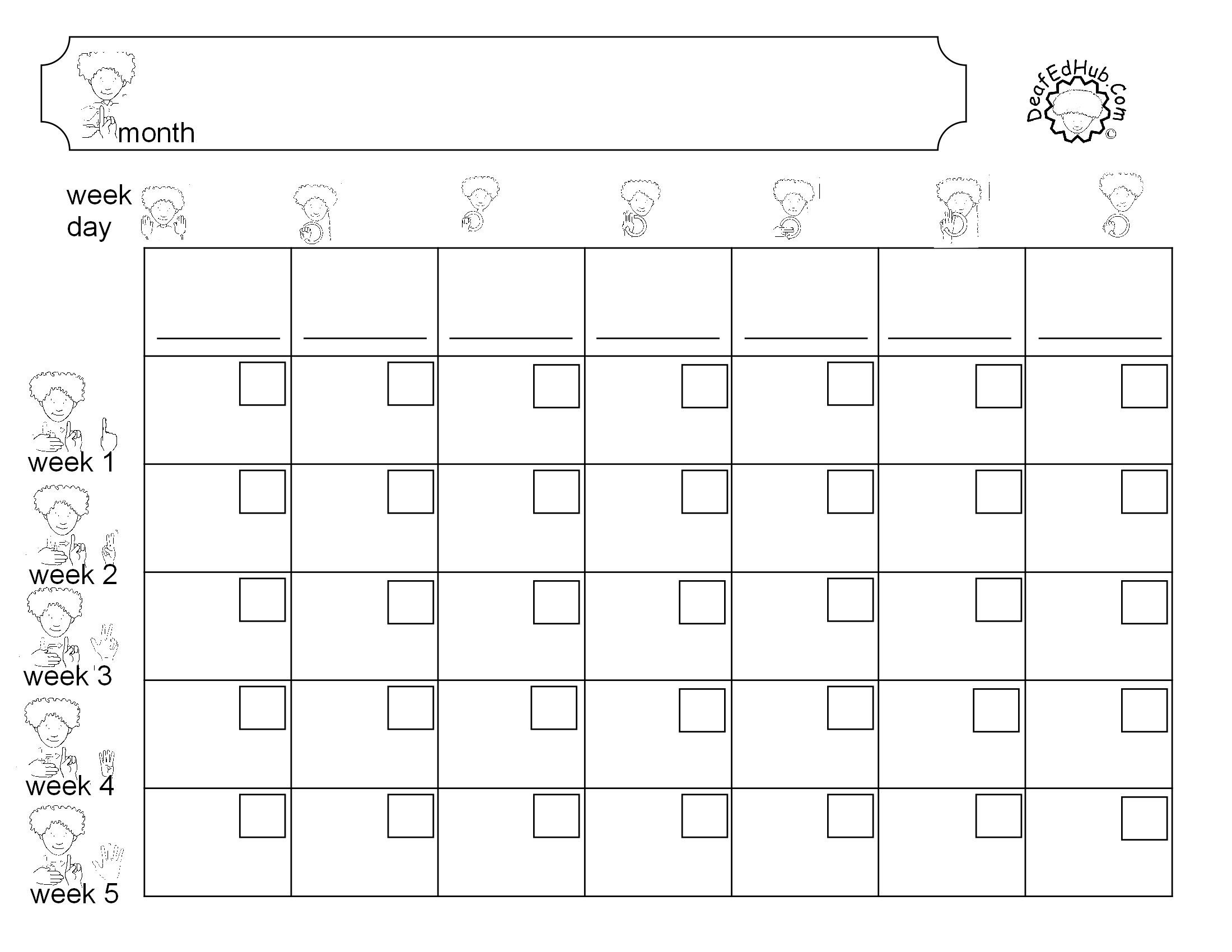 New Student Calendar Is In Designed Specifically For