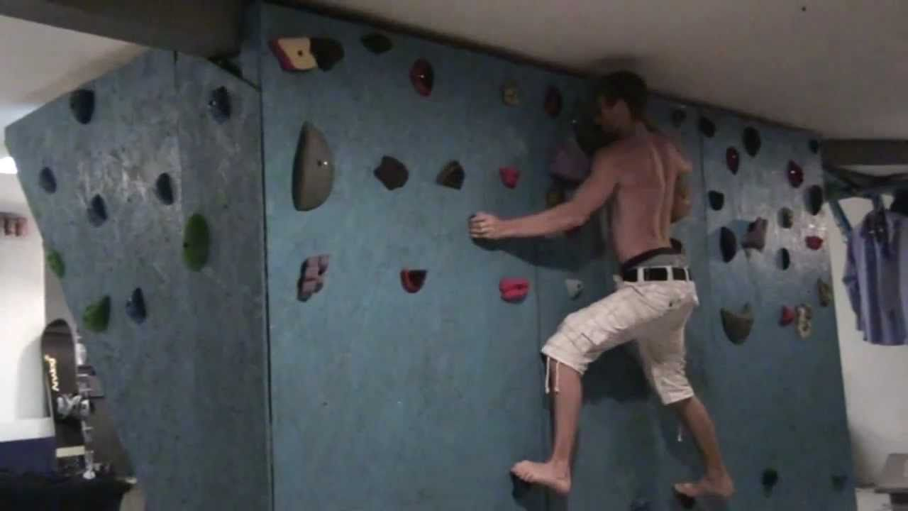 rock climbing holds diy Google Search home climbing wall