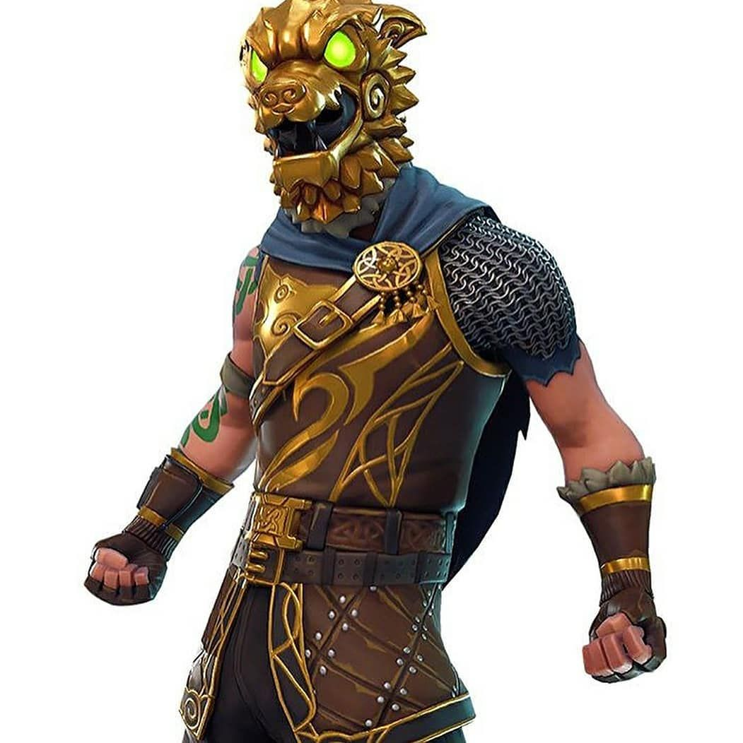 New skins coming to Fortnite! or ? Follow for more fortnite
