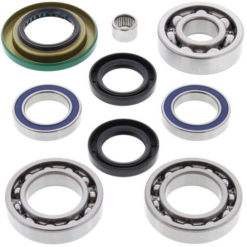 New Rear Differential Bearing Kit Can-Am Outlander 500 STD