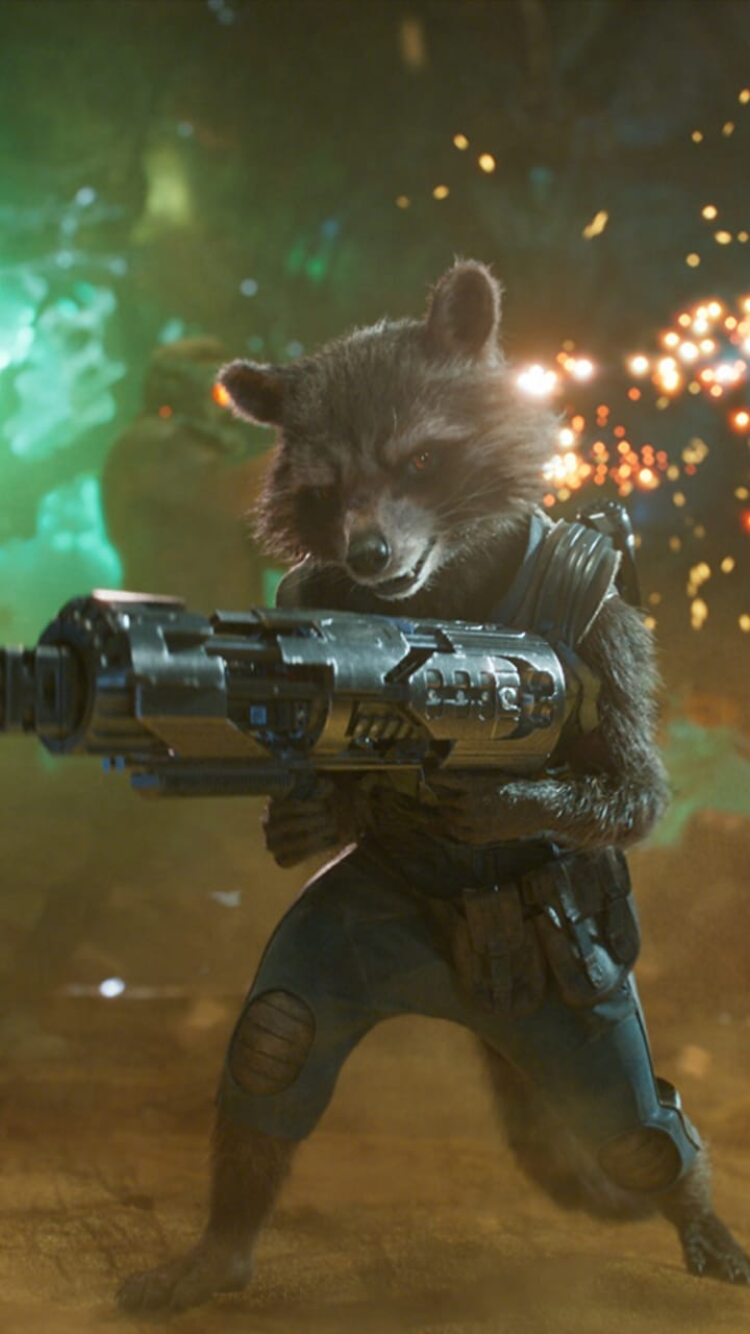 Rocket Definition Trash Panda Or Grumpy Puppy Marvel Rocket