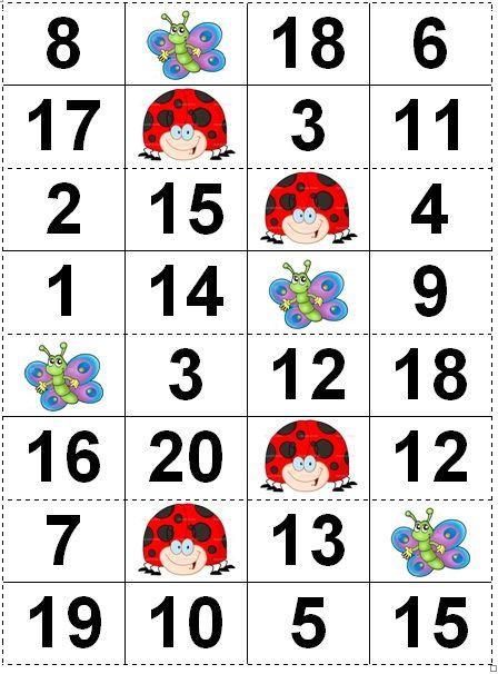 Cartela 3 Jpg 448 606 Bingo Educativo De Alfabetizacao Bingo