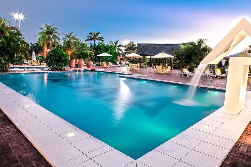 Zagaia Eco Resort Bonito Ms Resorts Feriado Corpus E Corpus