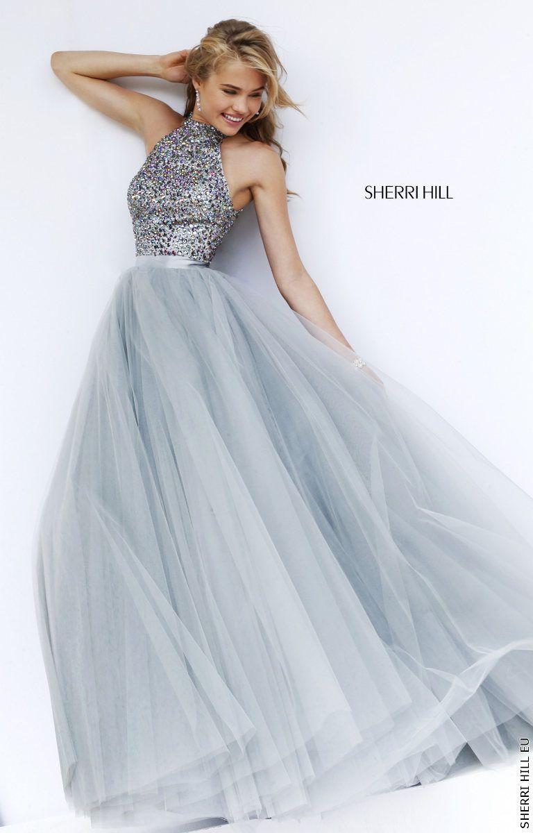 Wir lieben dieses Kleid von @sherrihill ! Sei schön, sei du selbst ...