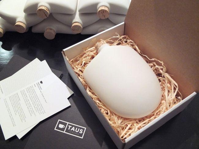 Design Diary - Tim Grocott, NZ Ceramicist