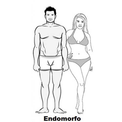 como bajar de peso segun tu tipo de cuerpo