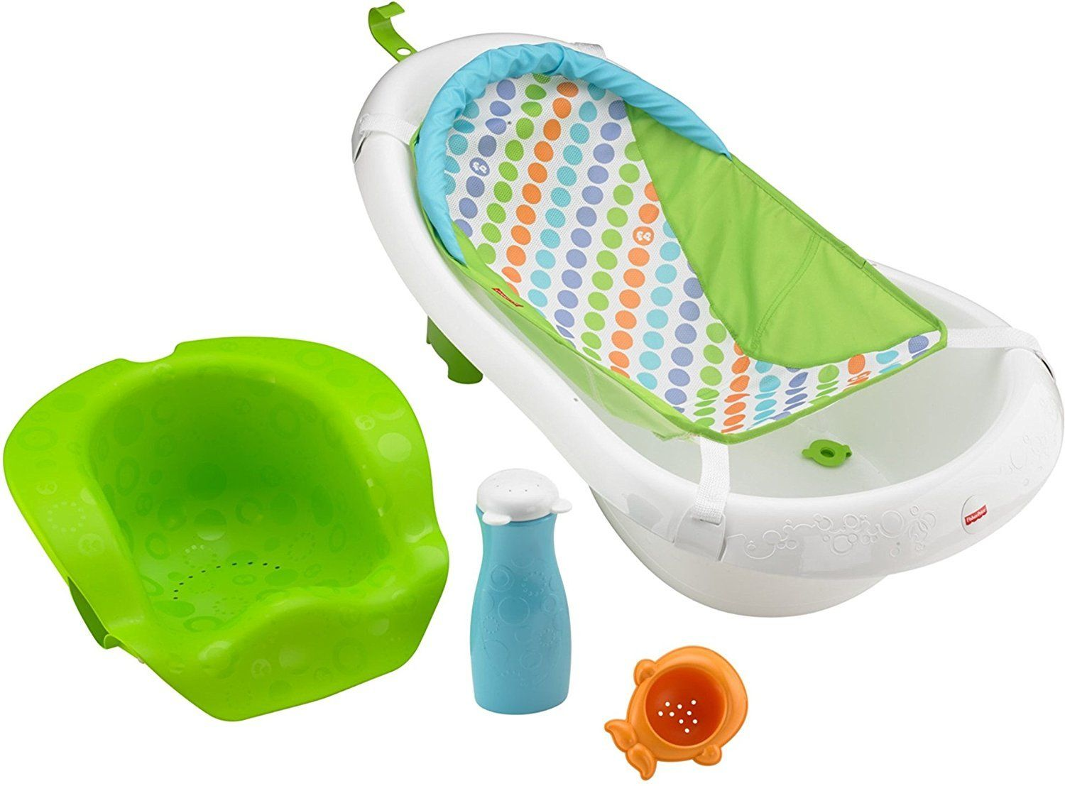 Top 10 Best Baby Bath Tubs Reviews In 2018 Fisher price
