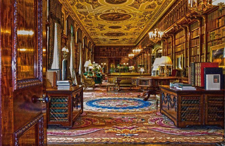 2a86abb4ff580fad41387372f91e4004 - How Much Is It To Get Into Chatsworth House