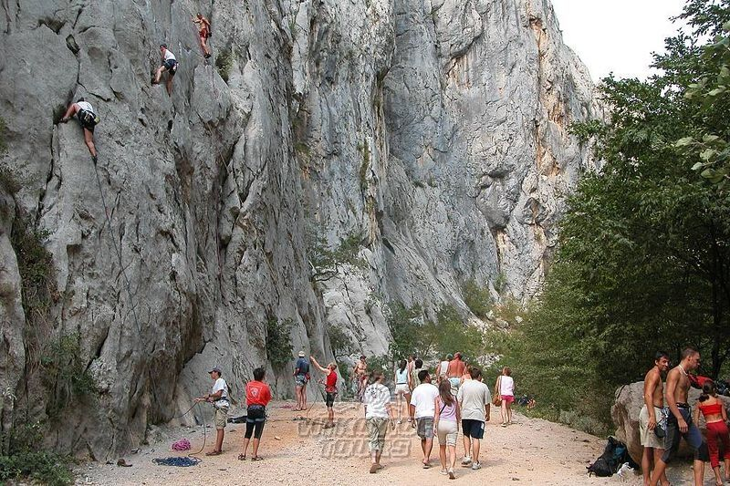 Croatia - Starigrad Paklenica