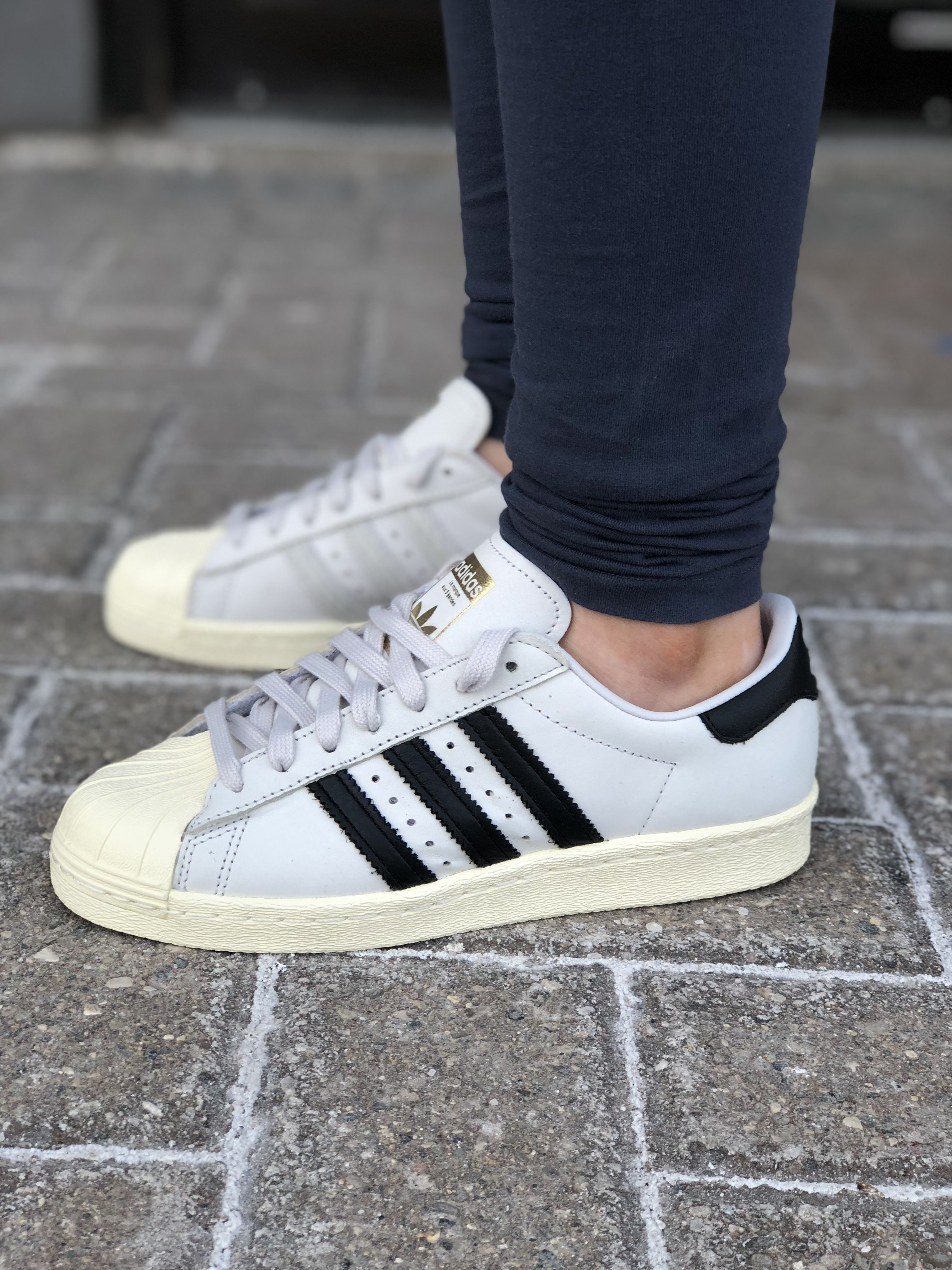 9fa88fabd Spring 2018 Collection Womens Adidas Superstar 80s