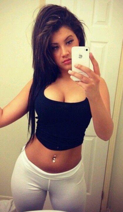 hot latinas girls