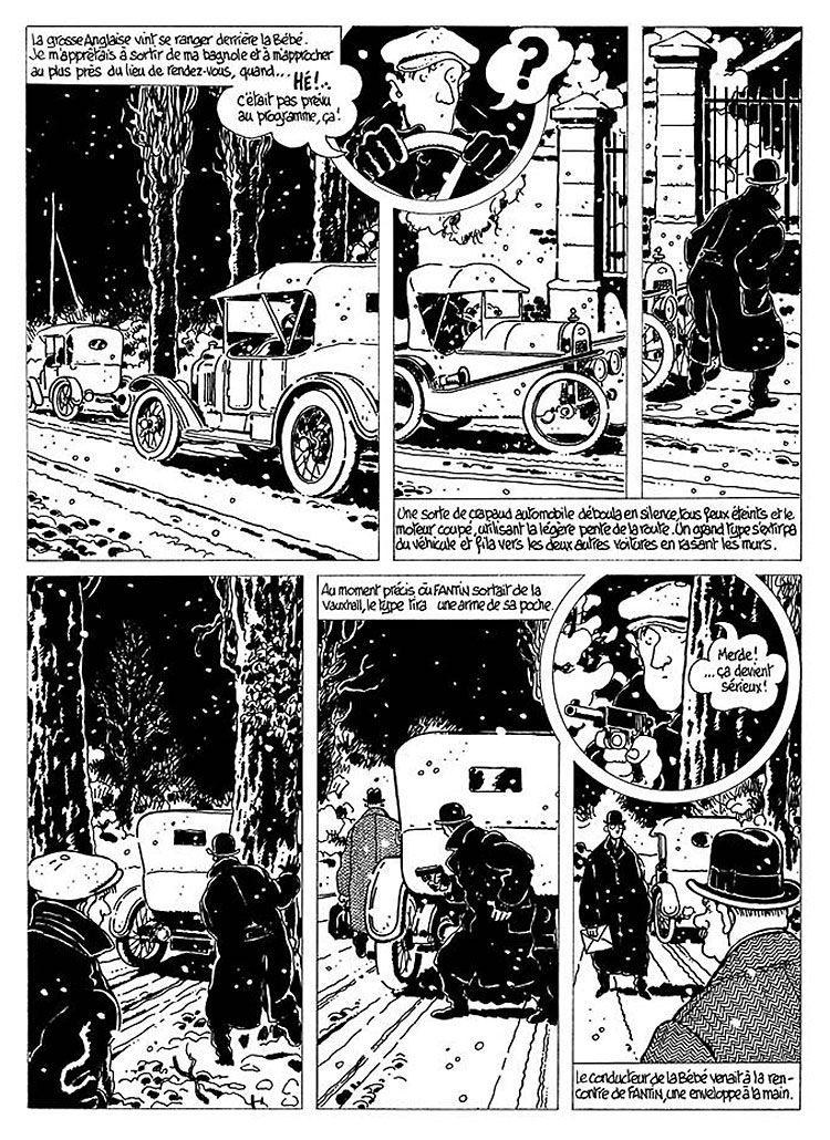 Le Der Des Ders Bd Informations Cotes Roman Graphique Bande Dessinee Dessin
