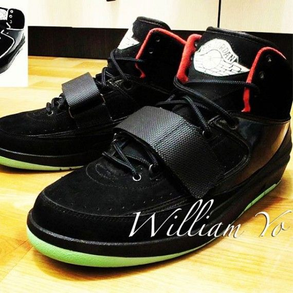 Air Jordan II \