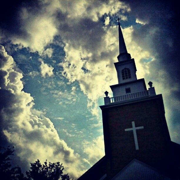 Instagram Mitchell's Chapel A.M.E. Zion Church , Pittsboro, NC