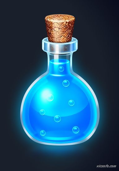 Pin By Mighty Pantsu On Match3 Bottle Magic Bottles Casual Art Bottle Art
