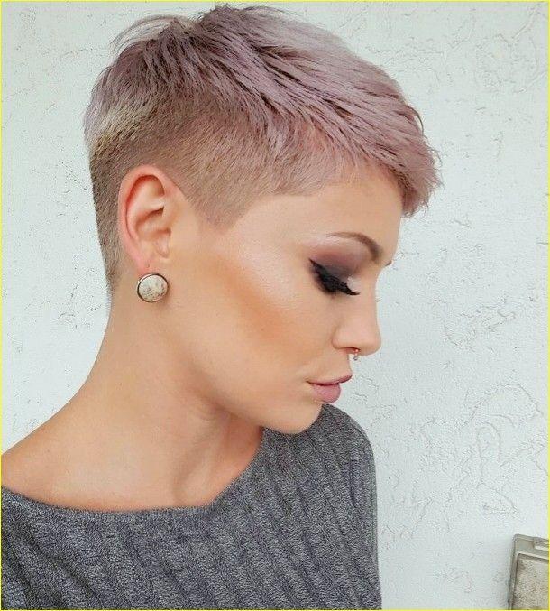 15 Kurze Undercut Frisuren Jahr 2019 2020 Frisur Trend Frisur Dicke Haare Kurzer Undercut Kurz Geschnittene Frisuren