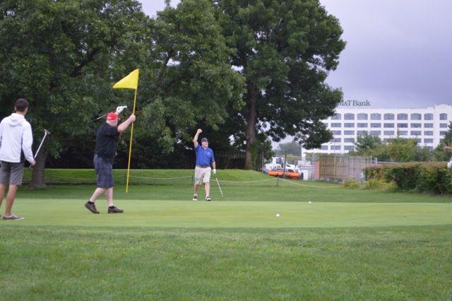 11+ Carroll golf course ideas