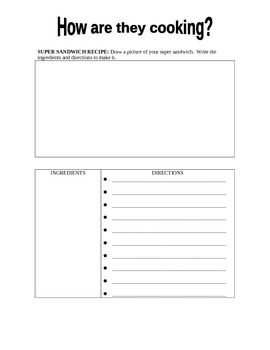 These worksheets focus on food and cooking for esl elementary school these worksheets focus on food and cooking for esl elementary school students it consists of a fill in the blank handout brainstorming activity forumfinder Images