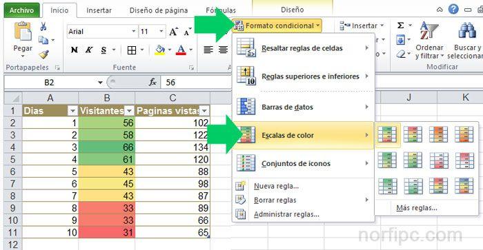 Trucos Y Tips Para Microsoft Excel Cosas útiles E Interesantes Libros De Informatica Trucos De Excel Microsoft Excel
