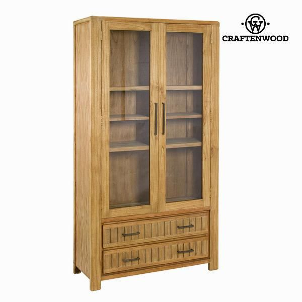Display case chicago - Square Collection by Craften Wood