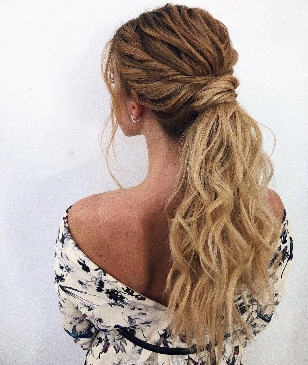 20 wedding hairstyles for medium length, once the