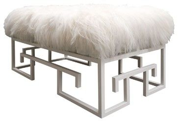 Jeannie Bench Contemporary Indoor Benches Vancollier Indoor Bench Furniture Upholstered Furniture