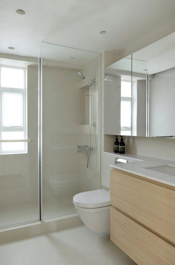 2018 Small Bathroom Desin: Small Bathroom Design Hong Kong