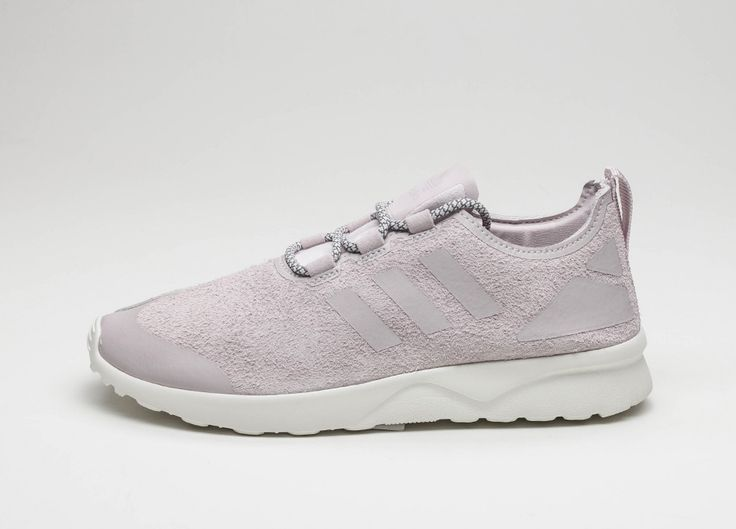 fc85a9d6cde adidas ZX Flux ADV Verve W (Ice Purple   Ice Purple   Off White ...