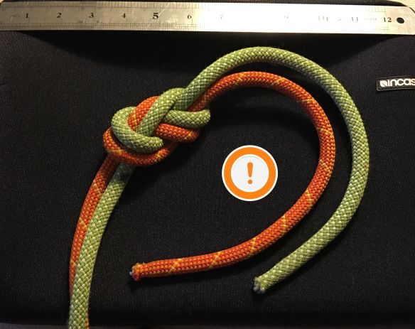 It seems every year we lose climbers to a simple user error that can occur when joining two ropes together for a rappel. Compounding the issue is some media outlets refer to the knots (or bends) in…