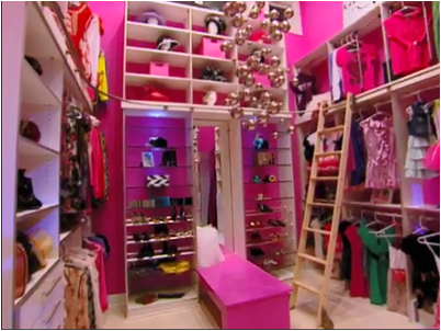 Teen Girl Storage Ideas | Girls only...Boys Not Allowed | Extreme ...